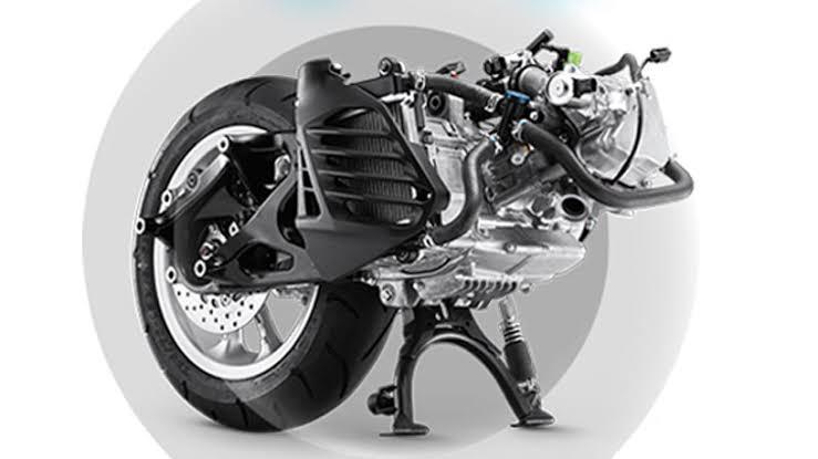 Pemeliharaan Mesin Sepeda Motor Kelas XI TBSM