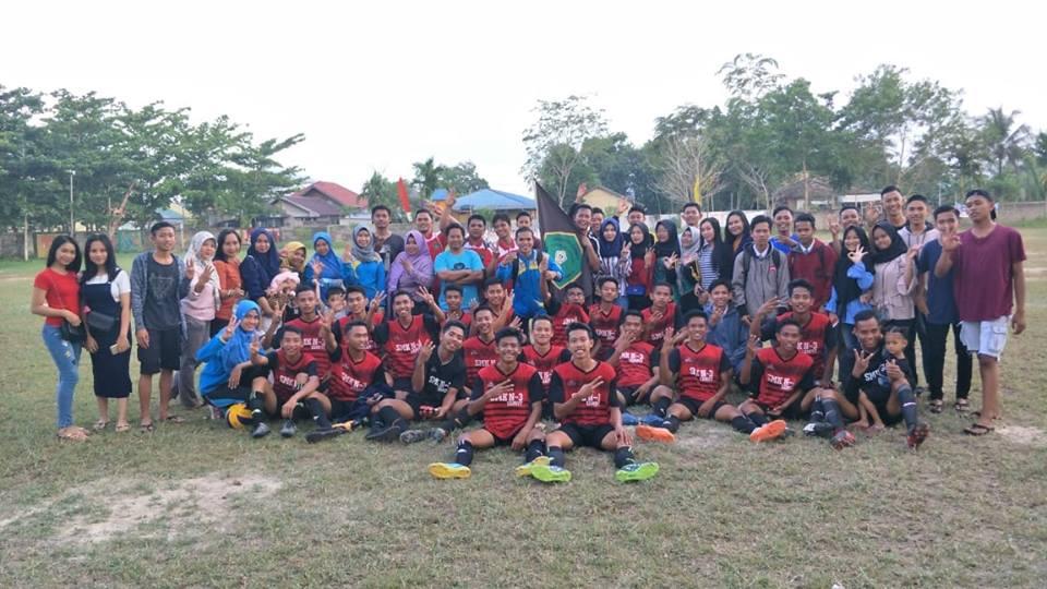 Sepak Bola Juara 3