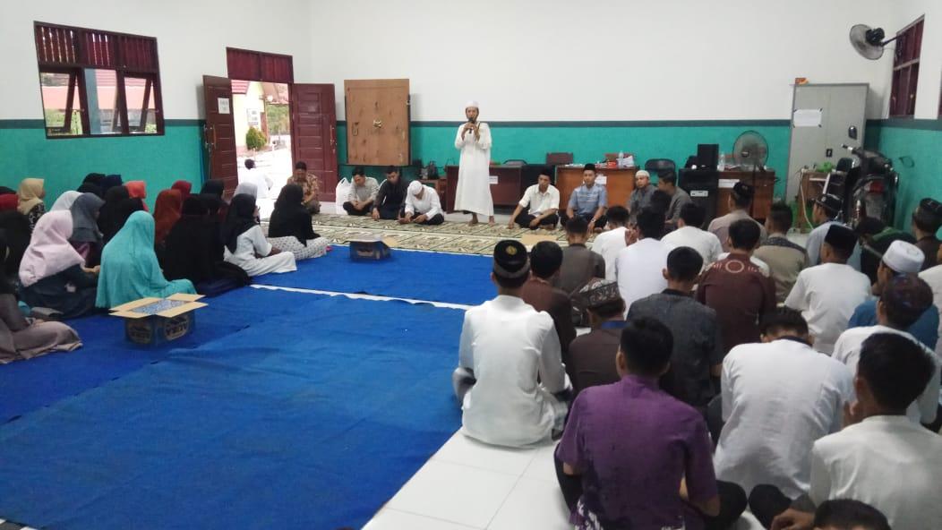 Buka Puasa Bersama Peserta Didik di Bulan Ramadhan