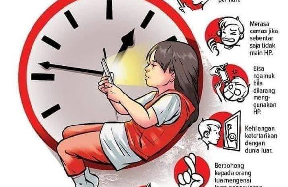 10 Alasan Anak Harus Dijauhkan dari Gadget