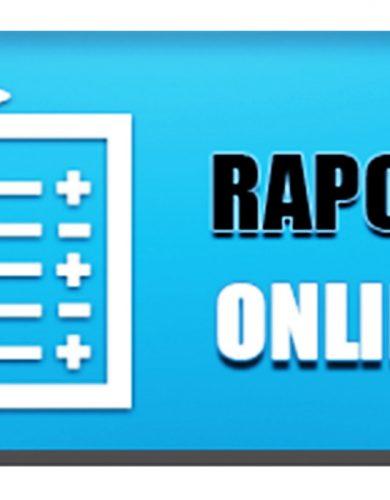 Informasi Raport Daring Semester Genap Tahun Pelajaran 2019/2020